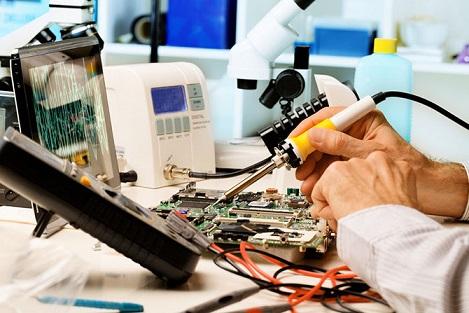 Вызов мастера на дом для ремонта компьютера возле станции метро Беговая
